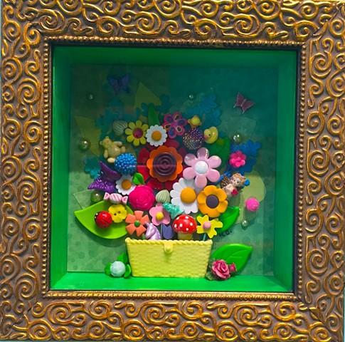"""Toy Still Life"" by Hilary Christensen"