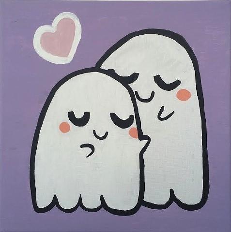 """""""Love Boo"""" by Jumana Naser"""